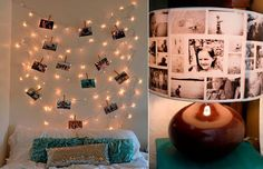 use christmas photos i have,reprint into poloraid style, old school style, reprint, hang