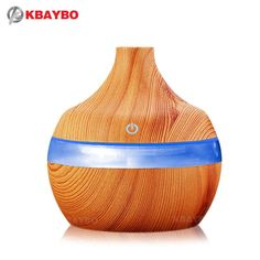 Humidifiers Small Air Conditioning Appliances Generous 1pc Aromatherapy Air Humidifier Led Colorful Lamp With Carve Design Ultrasonic Humidifier Aroma Diffuser Mist Maker Products Are Sold Without Limitations