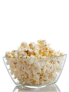 Truffle oil is amazing. On popcorn- mind blown