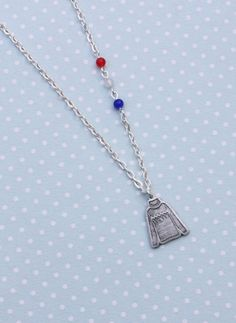 John Watson Christmas Jumper necklace by otterlydesign on Etsy, $23.99 (I really must have this!)