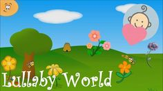 ❤ 9h ❤ Lullaby for Babies to go to sleep - Baby songs - Baby lullaby son...