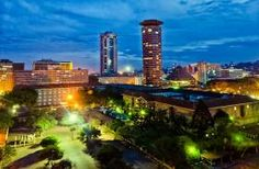 Many travellers land at the NBO airport and are quickly whisked off to the bush thinking of Nairobi as just a hiccup along in the way of their safari. However, the city of Nairobi has a lot to offer international travellers who want to add in a bit of culture and wildlife. Weve picked out a few of our favorite things to do in Nairobi. &...