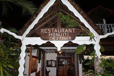 Photo of Te Honu Iti