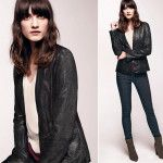 Liu Jo Jeans collection Autumn/Winter 2014-2015: must-have catalog