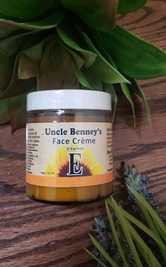 Uncle Benney's Vitamin E Creme Reduce Stretch Marks, Anti Aging Moisturizer, Happy Skin, Uneven Skin, Radiant Skin, Vitamin E, Organic Skin Care, Turmeric, Healthy Skin