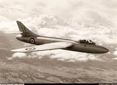 Hawker P.1067 -- from where the HUNTER originated. Prototype, first flight 20 July 1951, three built with the first later modified as a Hunter Mk 3 for the successful World Speed Record attempts.