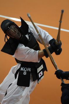 ♂ Japanese Martial Art Kendo