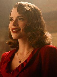 Peggy Carter || Captain America TFA || 500px × 675px