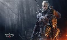 The Witcher 3: Wild Hunt For IOS download