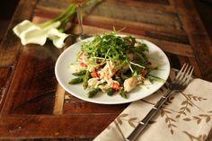 Mct oil salad dressing, sardines, red boat fish sauce