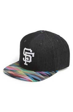 San Francisco Giants Baseball Cap e1700ddc78e