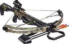 NEW Cross BOW Package With Scope AND Three 20 Inch Arrows | eBay