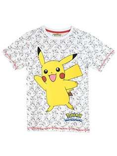 Pokemon Boys Pokemon TShirt 12 ** Click on the image for additional details.Note:It is affiliate link to Amazon.