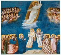 Giotto di Bondone | Gyldendal - Den Store Danske