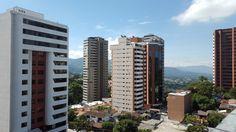 Zona 14, Ciudad de Guatemala