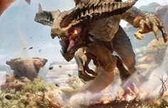 Dragon Age: Inquisition !!!
