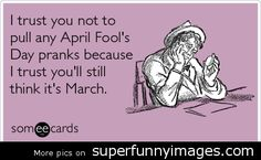 ecards Sexy april fool