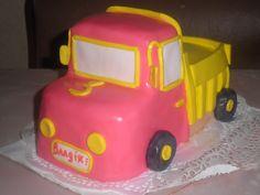 Грузовик #торт_на_заказ_бровары #машинки #бисквитный_торт #шоколадный_торт #комбинированный_торт