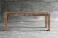 "Table ""Ravoux""  - 310x100 cm"