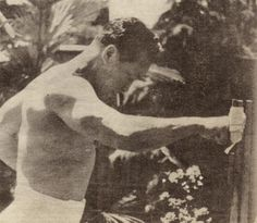 Kyokushin Karate founder.