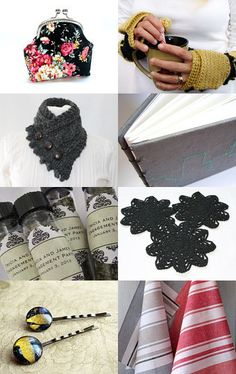 Comfort by Leisa on Etsy--Pinned with TreasuryPin.com
