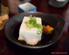 Shoraian (Syourian) Tofu Restaurant (Kyoto)