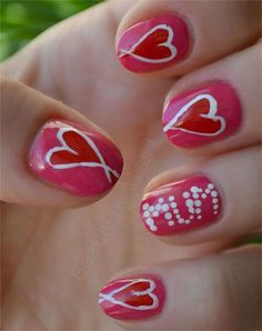 Hy Mother S Day Nail Art Designs Instagram Nails May Free Hit Great