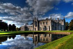 Kilruddery House, Ireland