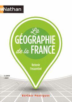 La géographie de la France http://cataloguescd.univ-poitiers.fr/masc/Integration/EXPLOITATION/statique/recherchesimple.asp?id=181452790