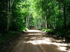 dirt roads.... a path to where my real home is, you! home is where your heart is :)