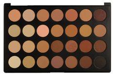 BH Cosmetics Lidschatten Palette - Für weitere Informationen folge dem Link zum Blog :)