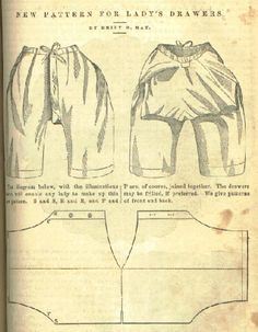 Drawers from January 1863 Peterson? http://fabrics.net/colpics/Jan01/peteerson1863drawers.jpg