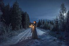 The night of winter solstice   Jonna Jinton