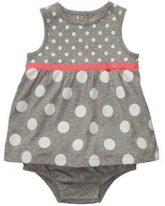 Carter's Girls Sunsuit Light Gray Polka Dots Size 12 Months Carter's,http://www.amazon.com/dp/B00BRJGJDA/ref=cm_sw_r_pi_dp_-RH4rb13DNZVGTZC