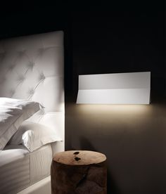 Lea 03 Wall Light By BOVER
