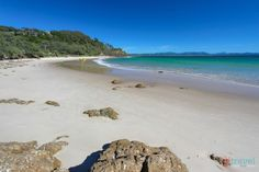 Wategos Beach, NSW, Australia