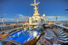 5 Nights Disney Caribbean Cruise onboard Disney Magic