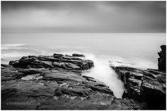 Arbroath Seaton Cliffs, Scotland • Mike Meller Photography