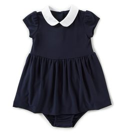 One-pieces Baby Girl Ralph Lauren Baby Grow Sturdy Construction
