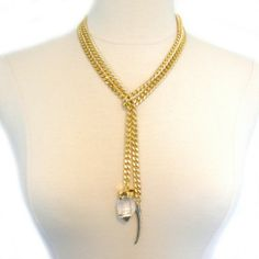 Magic Crystal Necklace