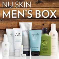 For all the men in your life. Or just for you x Ap 24 Whitening Toothpaste, Whitening Fluoride Toothpaste, Skin Whitening, Nu Skin, Glacial Marine Mud, Acne Facial, Skin Care Regimen, Anti Aging Skin Care, Body Wash