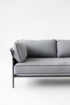 Couch design klassiker  Hay Mags Lounge Sofa | Hay design, Hay and Sofas