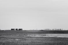 Apajpuszta by Szentgyörgyi János on 500px #500px #85mm #winter #gray #blackandwhite