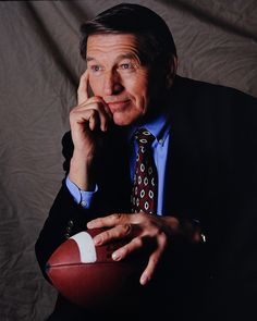 1996 Johnny Unitas by University of Louisville, via Flickr