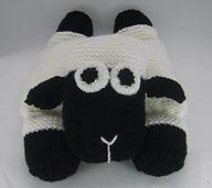 Sheep pajama case