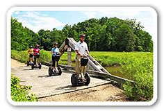 Patriot Tours and Provisions Virginia - Historic Segway Tours in Yorktown Virginia VA, Bicycle Rentals, Beach Supplies