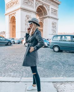Find your perfect fitting Trench Coat online Green Trench Coat, Favorite Color, Winter Hats, Blazer, Sexy, Jackets, Clothes, Dresses, Summer