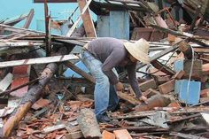 Western Cuba in Recovery Phase after Hurricane Michael