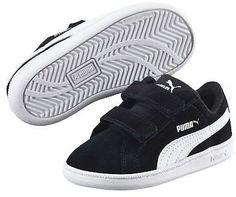 Puma Smash Suede Kids Sneakers Baby Sneakers a256c6b27