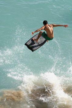 Hawaii weekend getaways Waikiki Beach